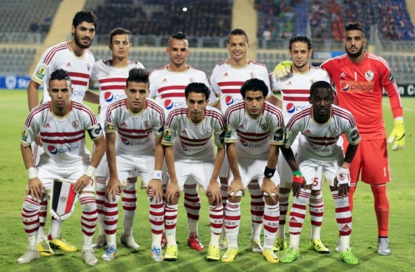 Egypt: More than 200 Zamalek supporters freed from jail