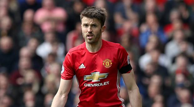 Premier League: Carrick set for coaching role at United