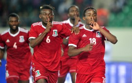 CHAN 2018: Referee won the game for Nigeria, says coach