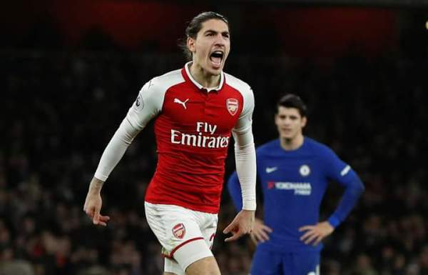 PL: Moses struggles as Iwobi-less Arsenal secure late draw