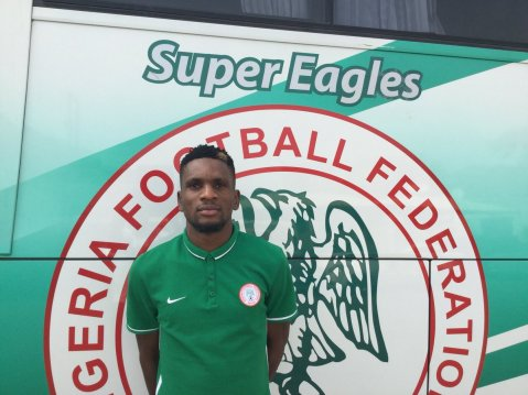 Gabriel Okechukwu: From sacking Stephen Keshi to saving Salisu Yusuf