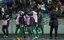 CHAN 2018: Nigeria survive Eq. Guinea scare