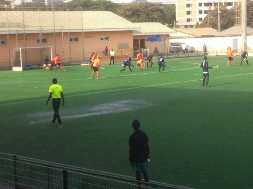 Hockey: Africa Cup for Club Champions day 3 wrap