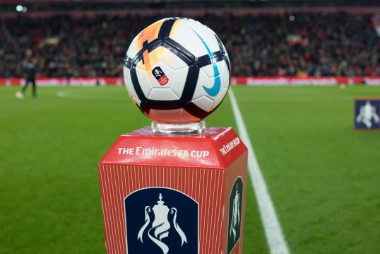 FA Cup Third Round: Chelsea, City seal fifth round spots
