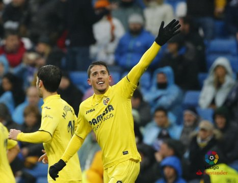 La Liga: Villarreal compound Real Madrid's woes with late win