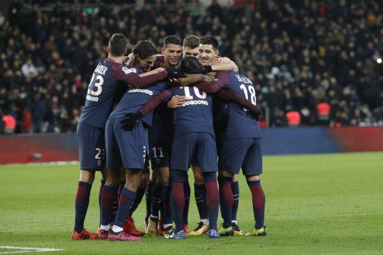 PSG 8-0 Dijon: Neymar-inspired Paris Saint-Germain rout Dijon in epic win