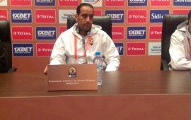 CHAN 2018: Libyan coach wary of Okpotu, fast Nigerians