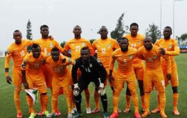 CHAN 2020: WAFU Kings Senegal, Ghana follow Nigeria out