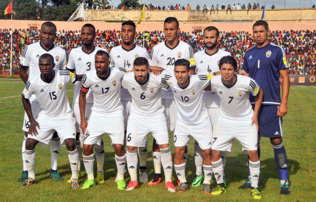 CHAN 2018: Eagles foes, Libya list medical student, 22 others