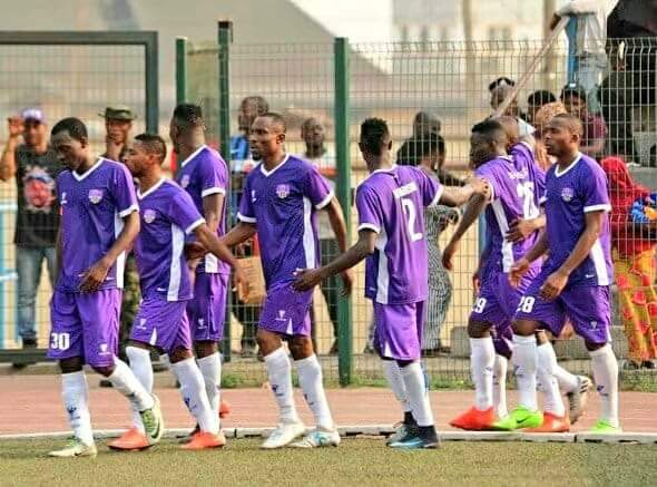 CAFCL: MFM hit for six in Algeria, drops to Confederation Cup