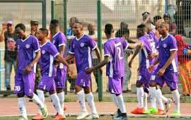 CAF CL: Fidelis Ilechukwu unhappy with squad quality