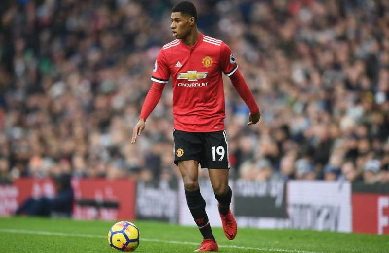 Time for Rashford to consider United future