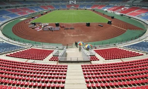 AFCON 2019: CAF Inspection team impressed by Cameroon