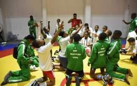 Nigeria Wrestlers to boycott Commonwealth Games