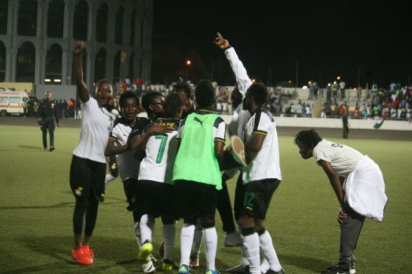 Wafu Women Tournament: Nigeria 1-1 (5-6) Ghana