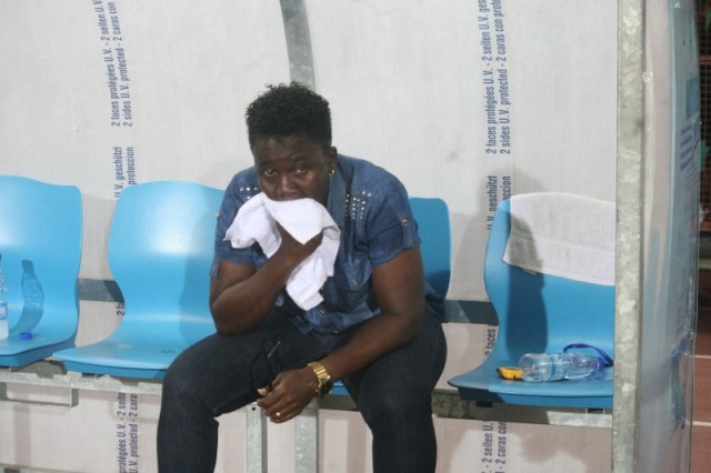 WAFU Women's Tournament Photos