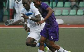 CAF Competitions: Mixed fortunes for Nigerian trio