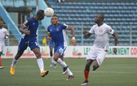 CAFCC: Enyimba seeded for group stage draws