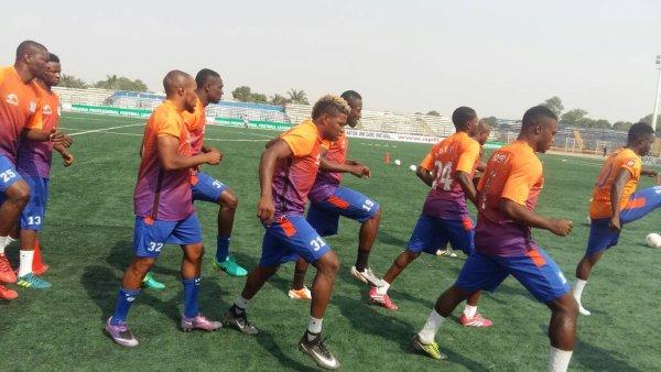 NPFL: Sunshine Stars docked three points for Stadium violence