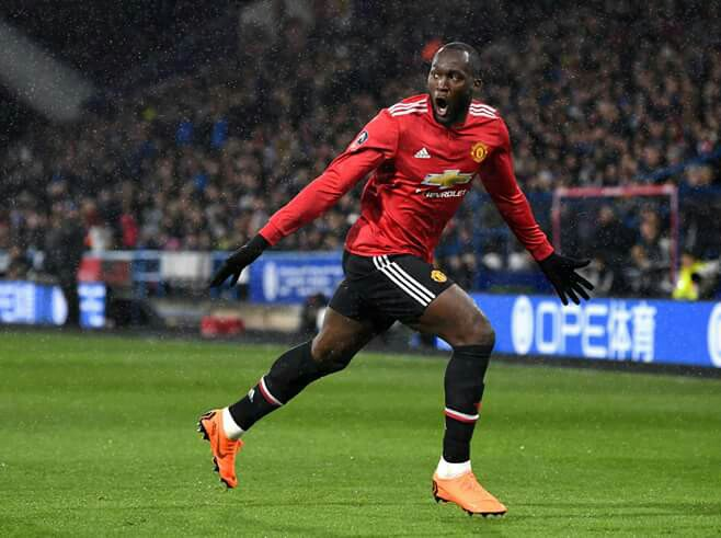 Huddersfield 0-2 Man Utd: Red Devils beat Terriers