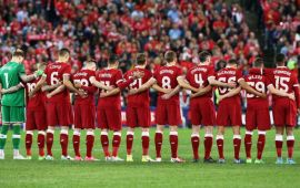 Liverpool Can Find Inspiration From Their Remarkable Recovery