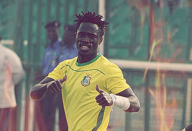 Junior Lokosa to receive Eunisell Boot in Lagos