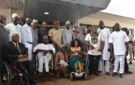 Federal Government vows to invest in Para Sports