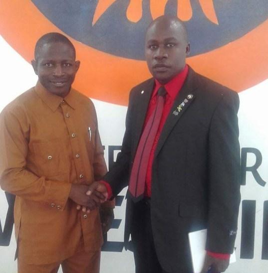 Botswana to miss 2018 Africa Wrestling Championship