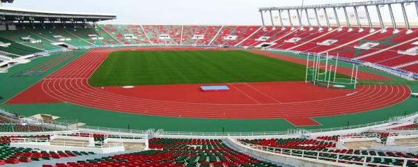 Morocco names 14 stadiums for 2026 FIFA WC bid