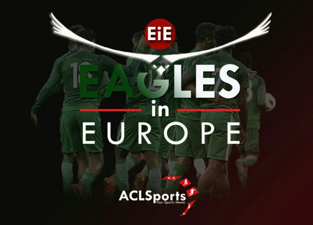 EiE: Victor Moses, Etebo kickoff season with defeats