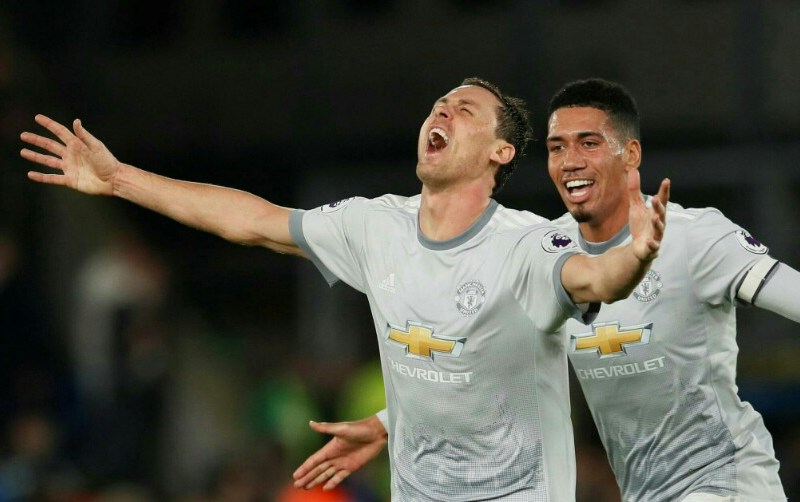 PL: Matic's stunner seals dramatic Utd comeback