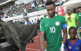 Poland Vs Nigeria: At Wroclaw we had no claw – Guest Blog