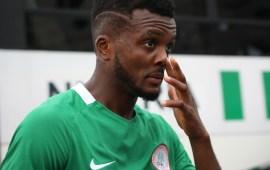 Nigeria/Serbia: Awaziem, Ebuehi set for Eagles starting roles