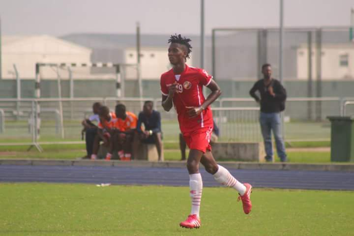 Life in Benin Republic is lively, says Imo-born Energie star