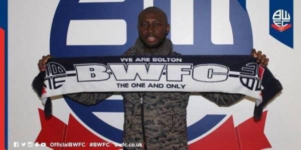 English side announces Chinedu Obasi signing