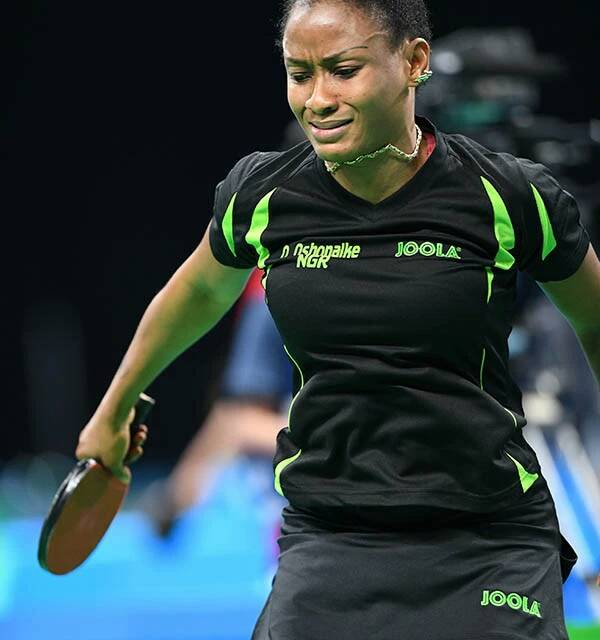 T/Tennis: I am not giving up this sport for anyone – Oshonaike