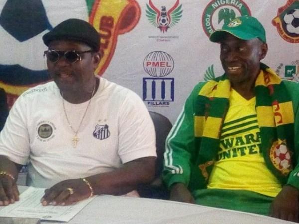 NPFL: Kwara Utd unveil Bala as new manager