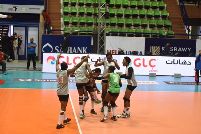 Nat'l Volleyball League: Ncs Vows To Defend Title