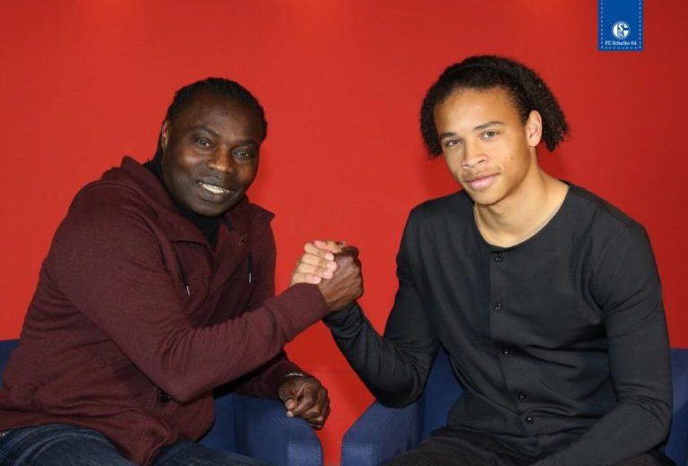 Why is Leroy Sané not playing for Senegal?