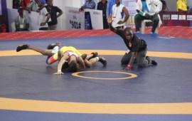 Wrestling: 3rd Gov Dickson Classics to hold in June