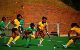 NHF picks Rivers State to host 2018 major Hockey events