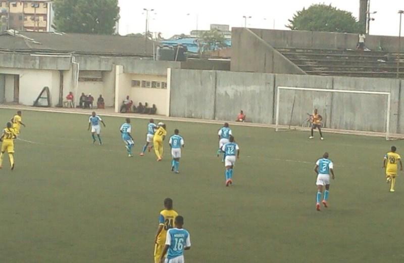 NWFL: Onyenezide the hero as Robo beat Adamawa Queens
