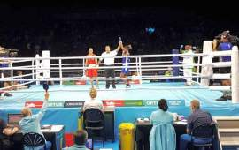 C/Wealth Games: Abiodun crashes out, Odunuga heads to semis