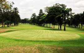 3rd edition of the Port Harcourt Golf Tour to showcase new talent – Okata