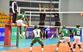 Nigeria set to host African Volleyball Club Championship
