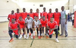 V/ball League: Police shock NSCDC, Customs rout Prisons
