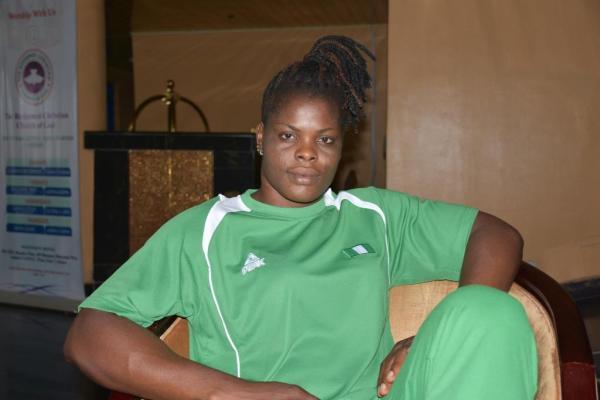 C/Wealth Games: Team Nigeria Wrestlers secure three medals