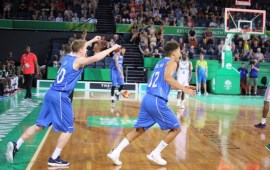 C/Wealth Games: D'Tigers medal hope comes to an end