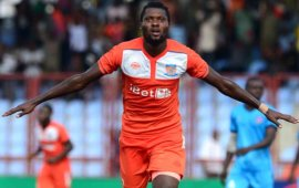 NPFL: Sunshine's Alimi attributes good form to hardwork