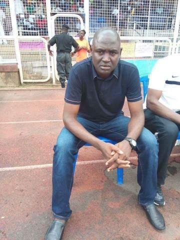 NPFL: Dogo looks towards transfer window for redemption